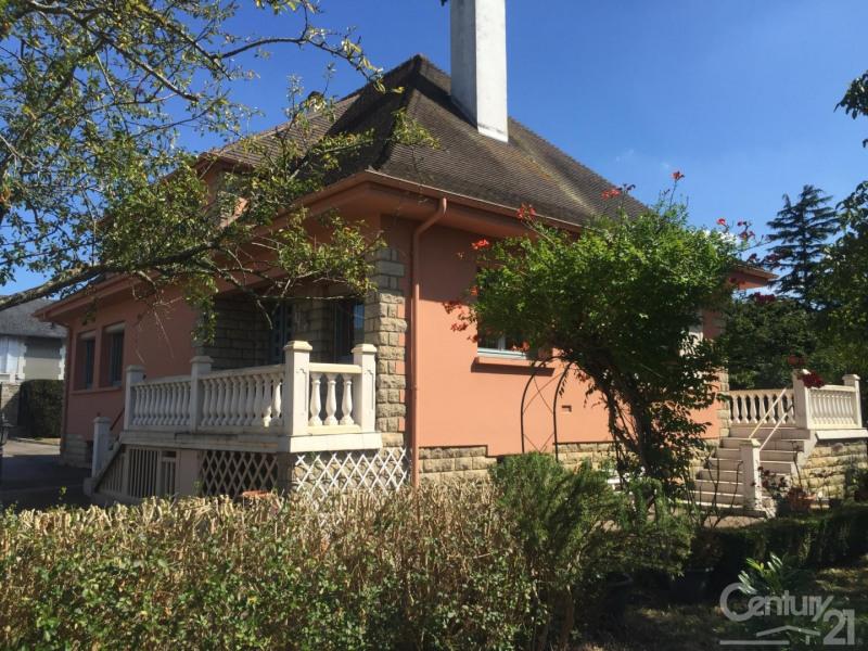 Vente maison / villa Touques 388000€ - Photo 1