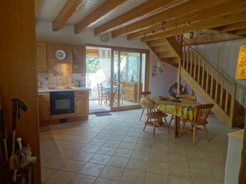Venta  casa Monnetier-mornex 349000€ - Fotografía 4