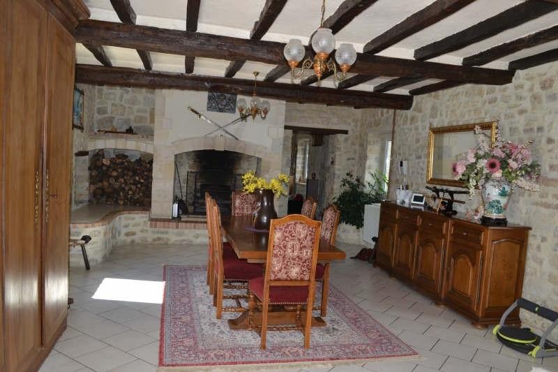 Vente de prestige maison / villa Arganchy 576000€ - Photo 2