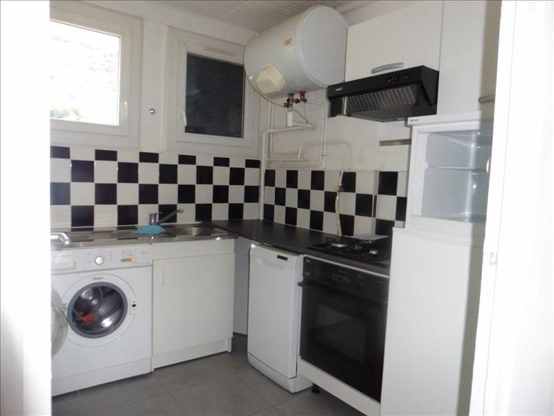 Vendita appartamento Ste colombe 115000€ - Fotografia 4