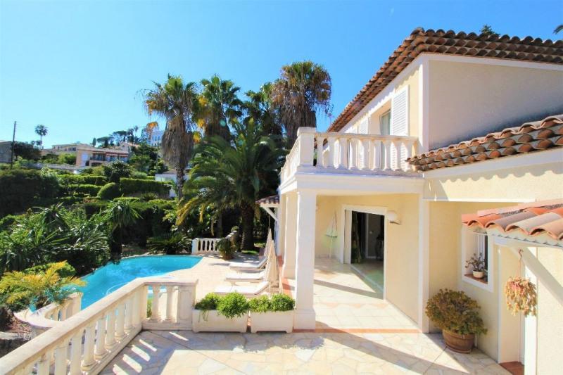 Vente de prestige maison / villa Vallauris 1690000€ - Photo 2