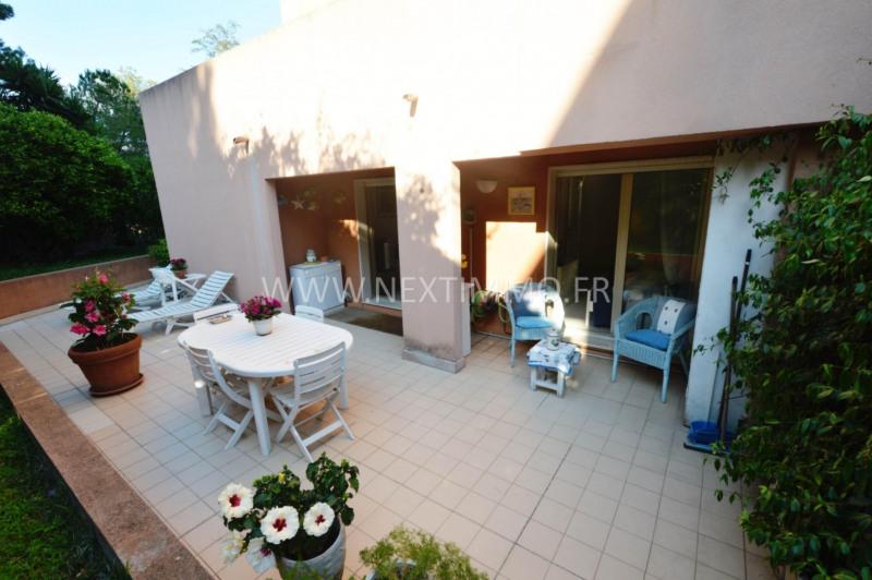 Sale apartment Roquebrune-cap-martin 550000€ - Picture 1