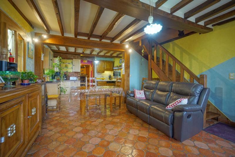 Vente maison / villa Saint clair sur epte 242000€ - Photo 7