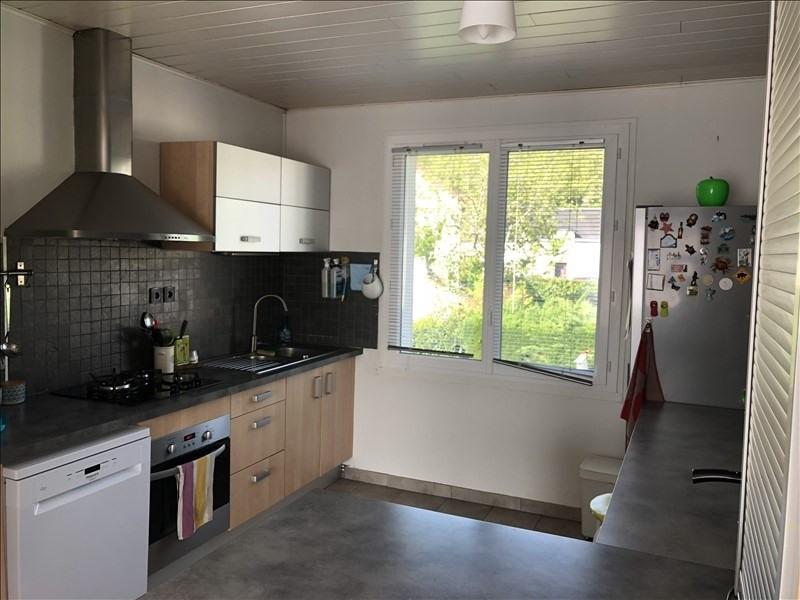 Vente maison / villa Liguge 179900€ - Photo 4