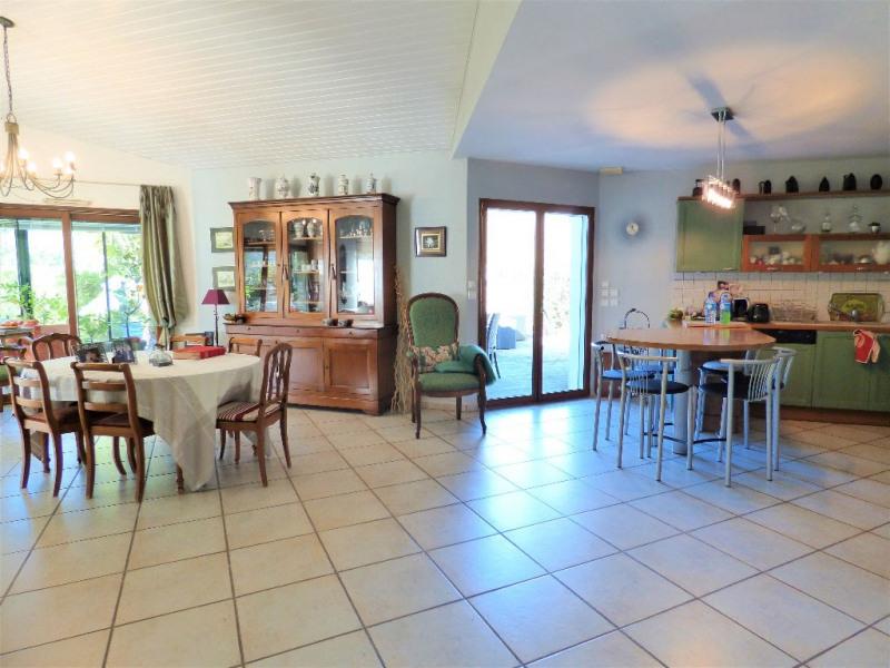 Vendita casa Saint loubes 513000€ - Fotografia 4