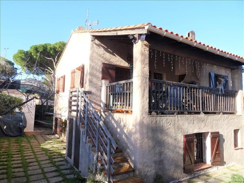 Vente maison / villa Frejus 399900€ - Photo 1