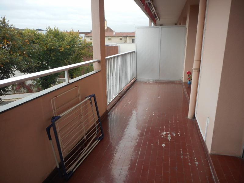 Vente appartement Lons-le-saunier 119000€ - Photo 1