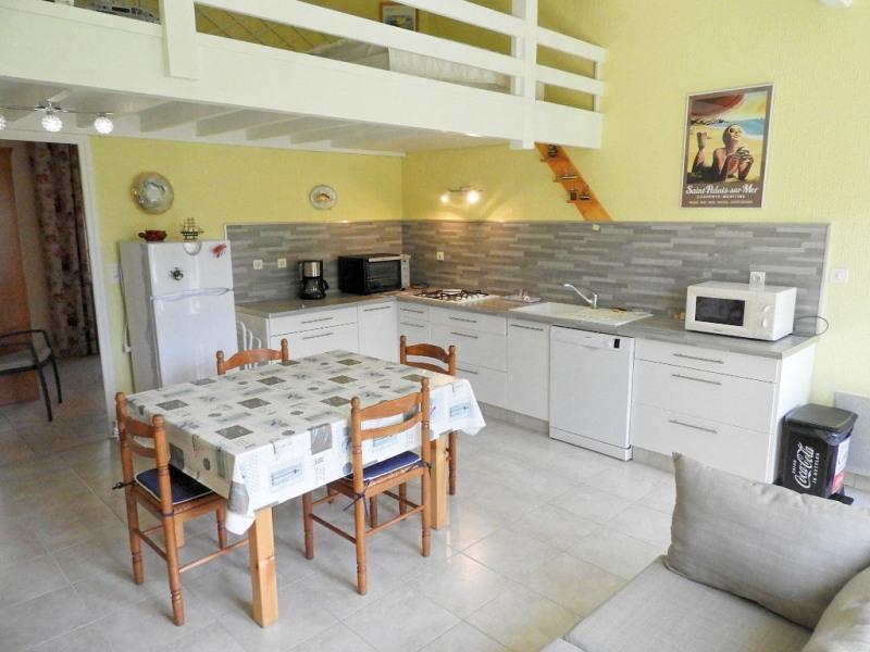 Vente maison / villa Saint palais sur mer 159000€ - Photo 5