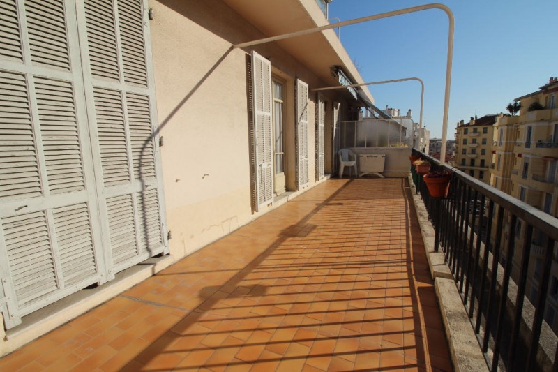 Produit d'investissement appartement Nice 159 000€ - Photo 1