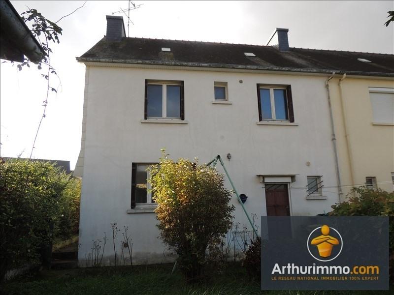 Vente maison / villa Ploufragan 85200€ - Photo 2