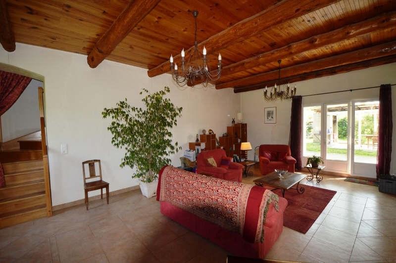 Immobile residenziali di prestigio casa Chateaurenard 595000€ - Fotografia 5
