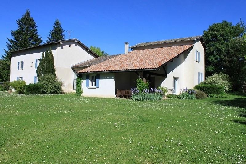 Sale house / villa Vienne 534500€ - Picture 3