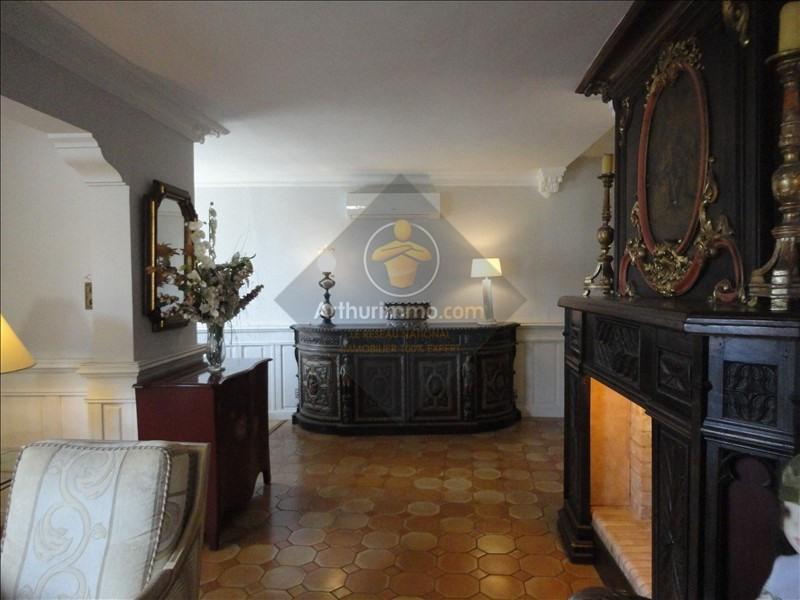 Vente de prestige maison / villa Sete 855000€ - Photo 3
