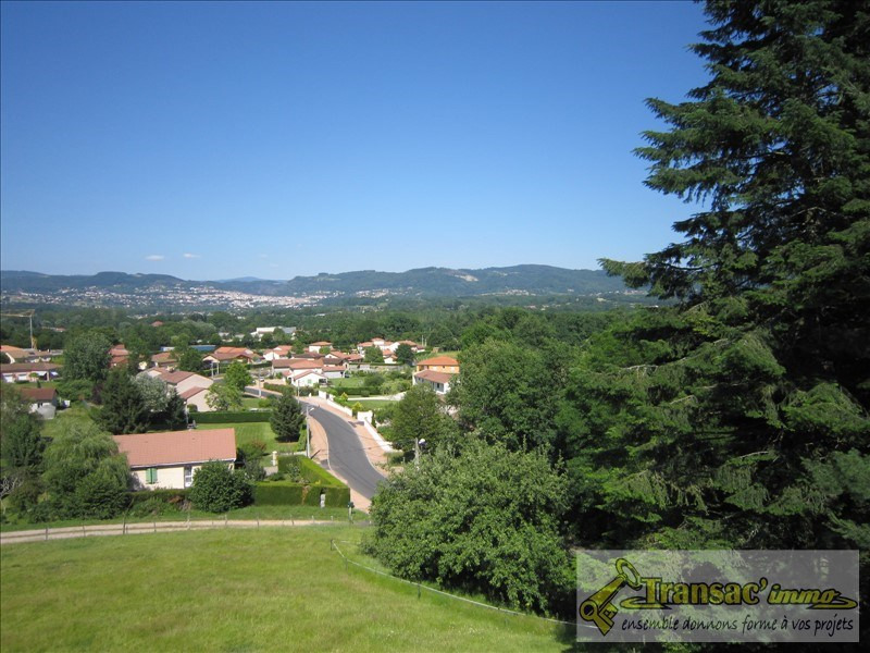 Vente maison / villa Lezoux 295 400€ - Photo 4