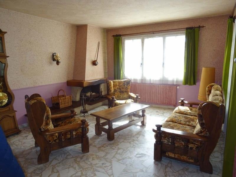 Vente maison / villa Garges les gonesse 365000€ - Photo 4