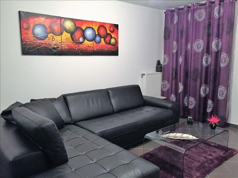 Sale house / villa Beaumont 445000€ - Picture 3
