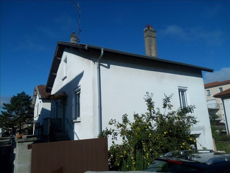 Vente maison / villa Amberieu en bugey 246500€ - Photo 10