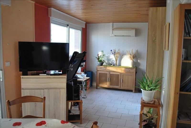 Sale house / villa Quend 155000€ - Picture 2