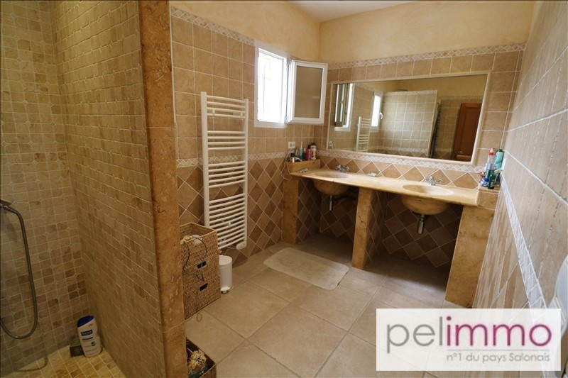 Deluxe sale house / villa Fontvieille 1060000€ - Picture 5