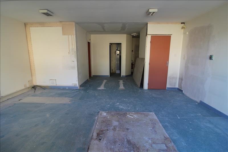 Vente appartement Voiron 65000€ - Photo 3