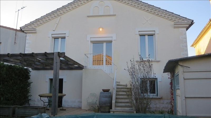 Vente maison / villa Carcassonne 170 000€ - Photo 1
