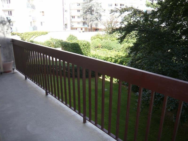 Rental apartment Boulogne - point du jour 930€ CC - Picture 6