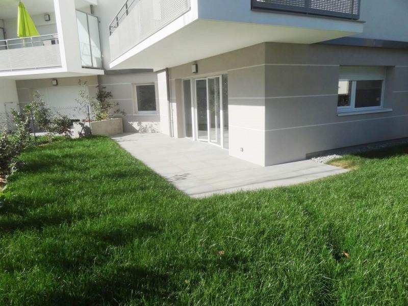 Vente appartement Annemasse 340000€ - Photo 1