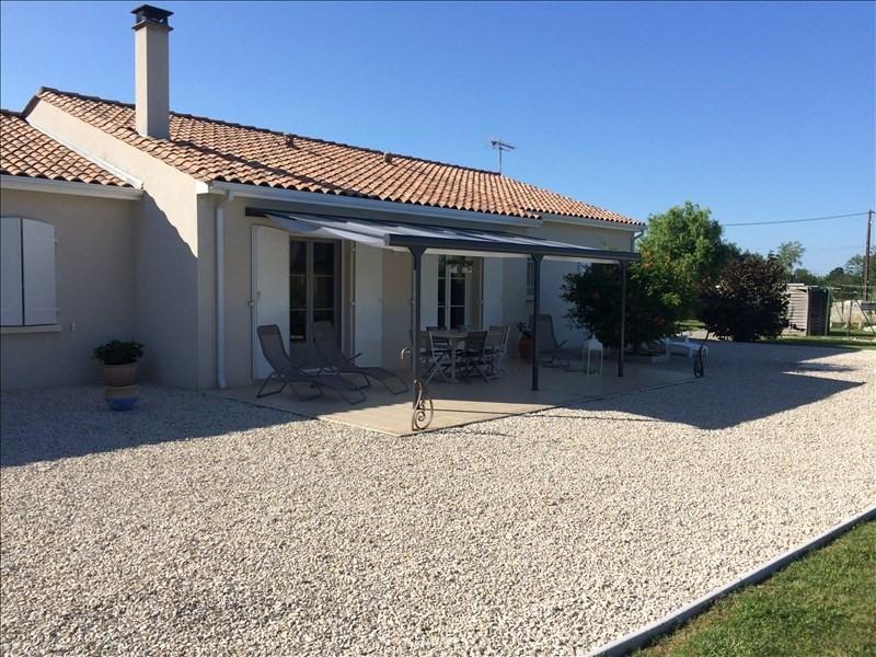 Vente maison / villa 10 minutes ouest cognac 214000€ - Photo 3