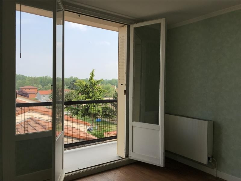 Vendita appartamento Roanne 49500€ - Fotografia 1