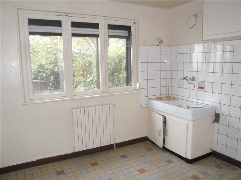 Vendita casa Montbeliard 108000€ - Fotografia 4