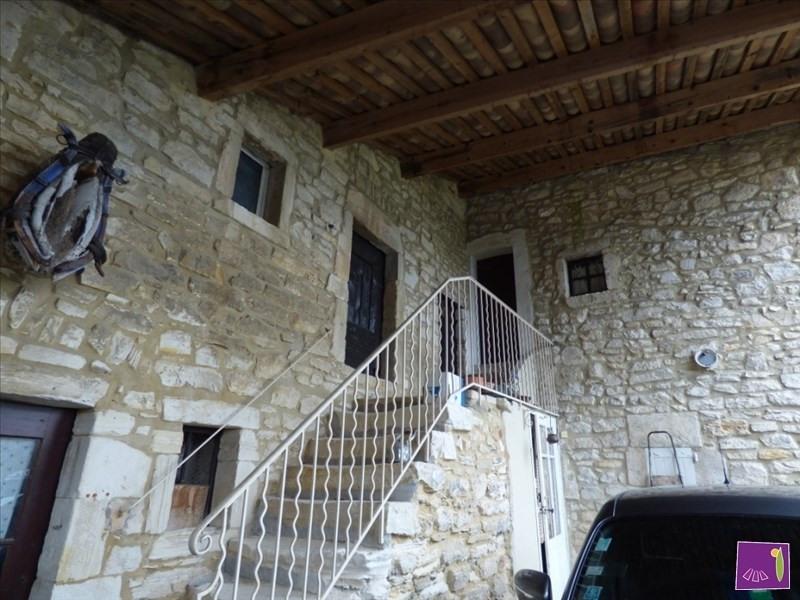 Venta  casa Barjac 169000€ - Fotografía 16
