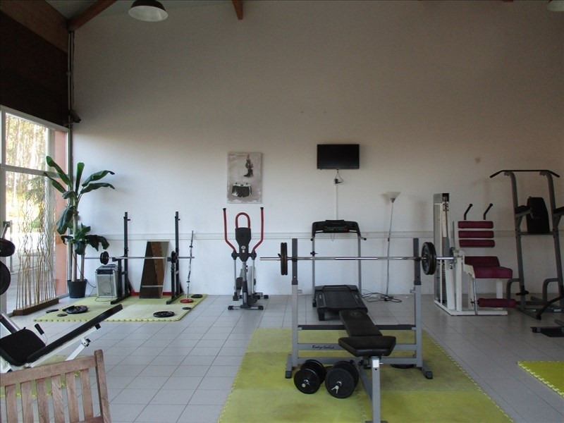 Sale empty room/storage Bias 55 000€ - Picture 1