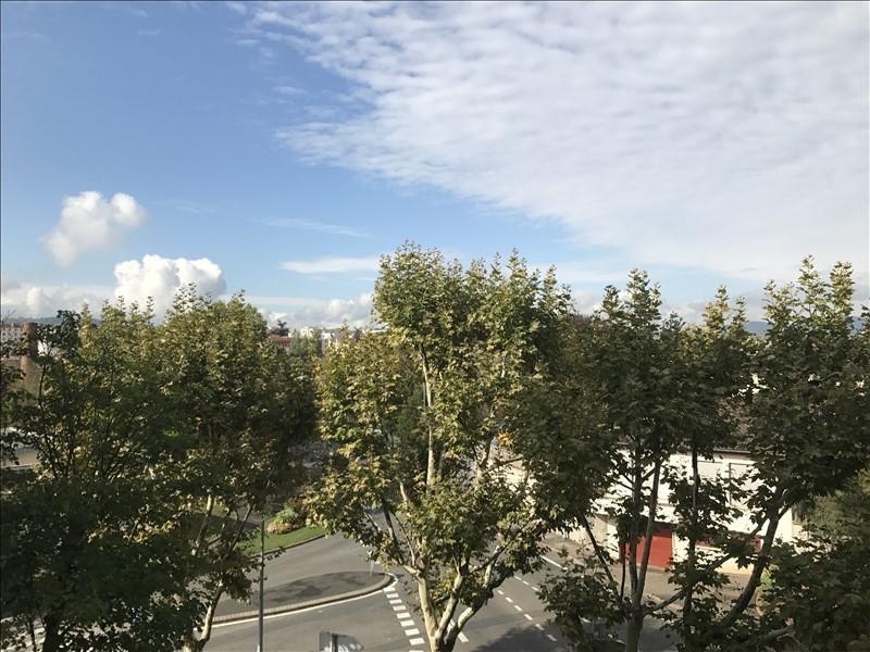 Vente appartement Villefranche sur saone 87000€ - Photo 1