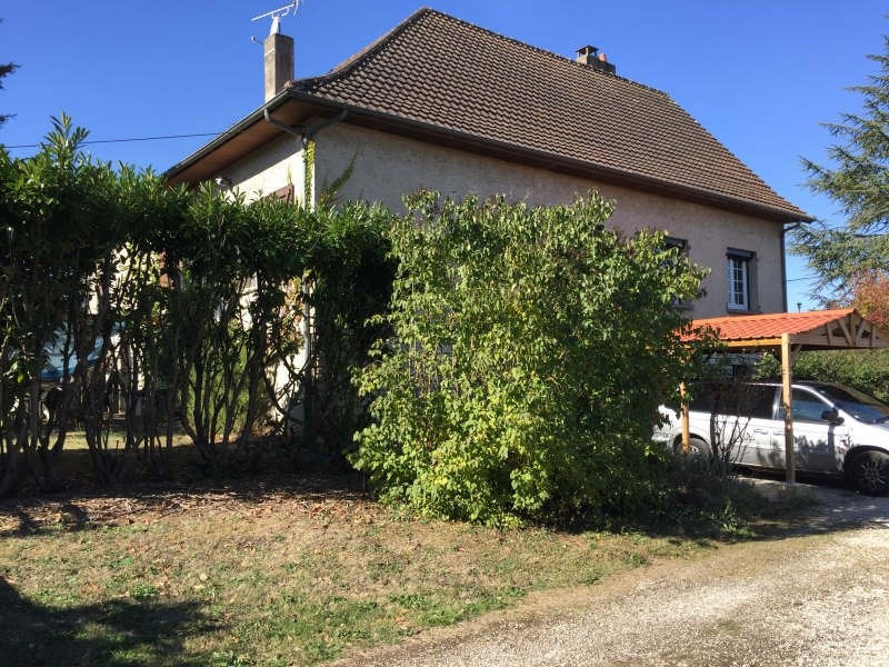 Vente maison / villa Fontaine le comte 339000€ -  10
