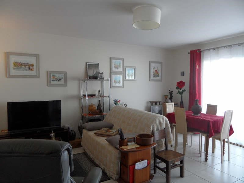 Sale apartment Vannes 277 000€ - Picture 2