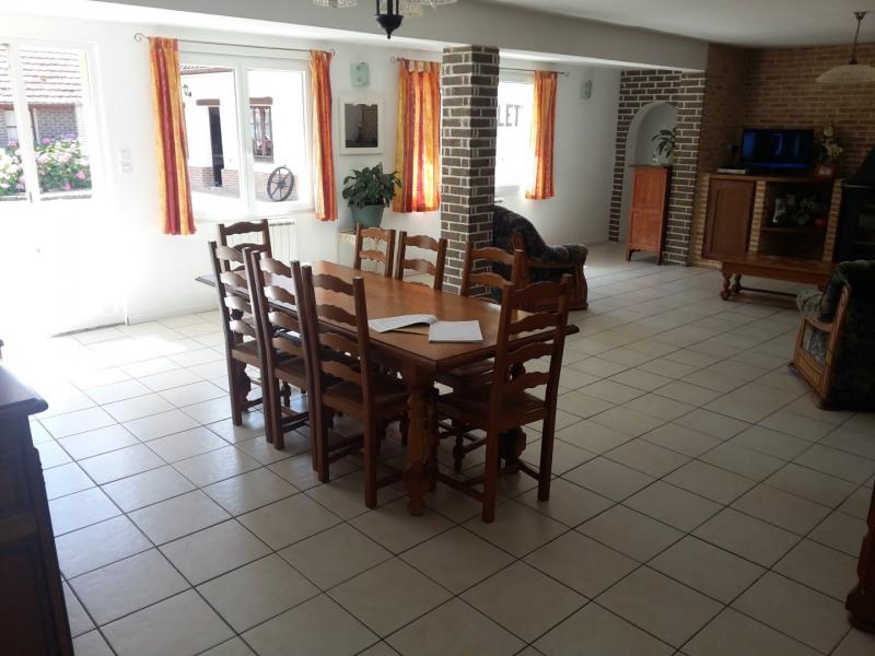Sale house / villa Prox fauquembergues 235000€ - Picture 2