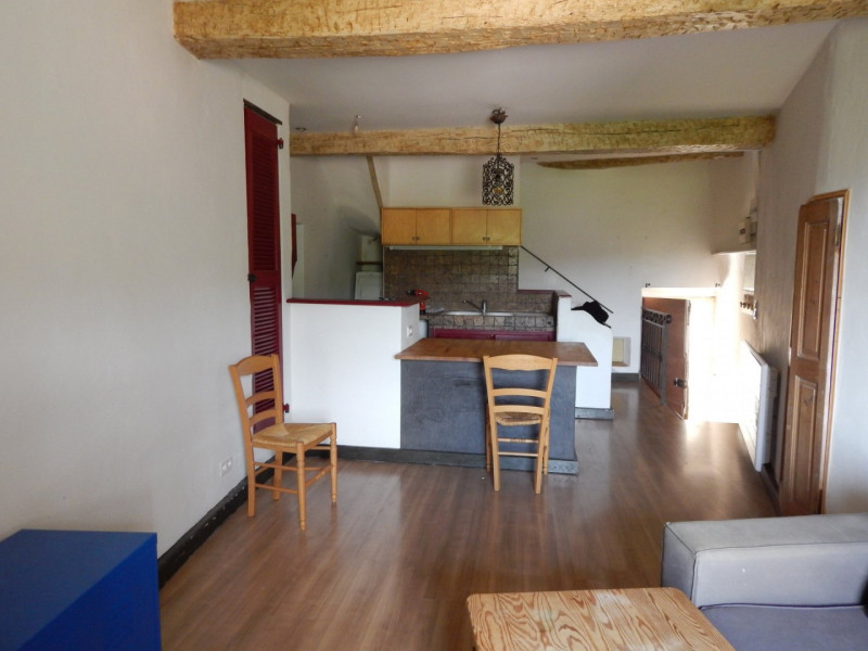 Location maison / villa Villecroze 600€ CC - Photo 3