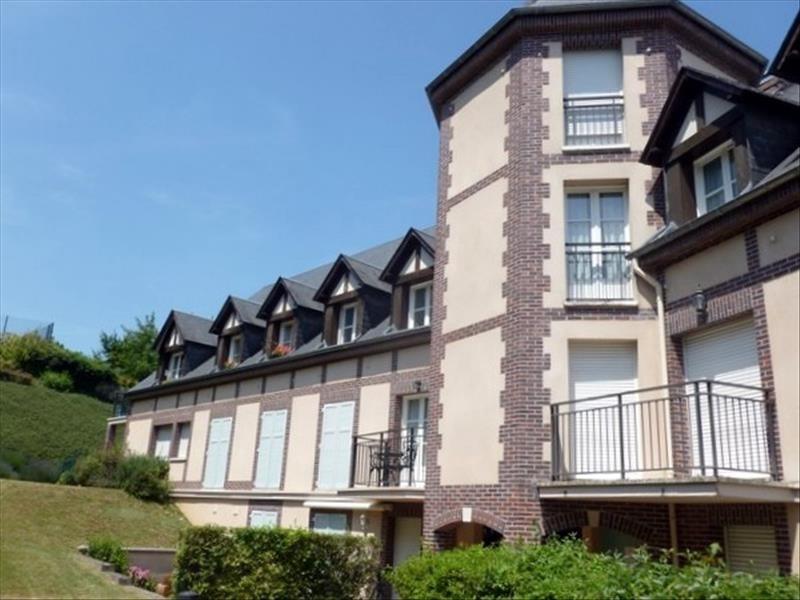 Sale apartment Honfleur 349000€ - Picture 10