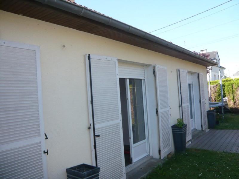 Sale house / villa Laval 252000€ - Picture 3