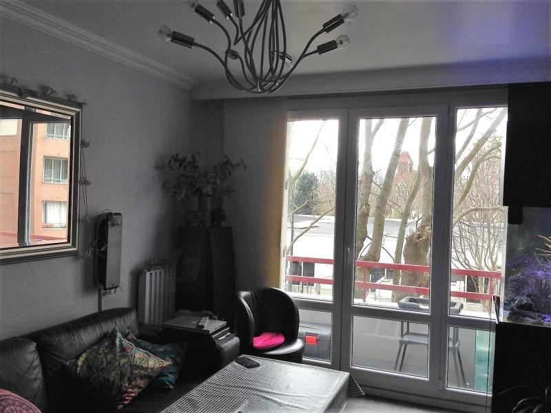 Sale apartment Villeneuve-la-garenne 188 000€ - Picture 8