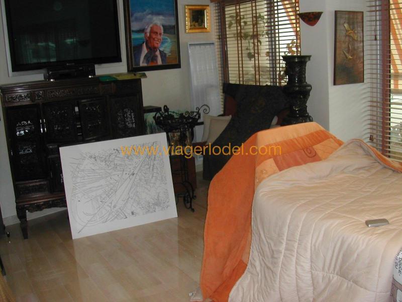 Vitalicio  apartamento Golfe-juan 230000€ - Fotografía 19