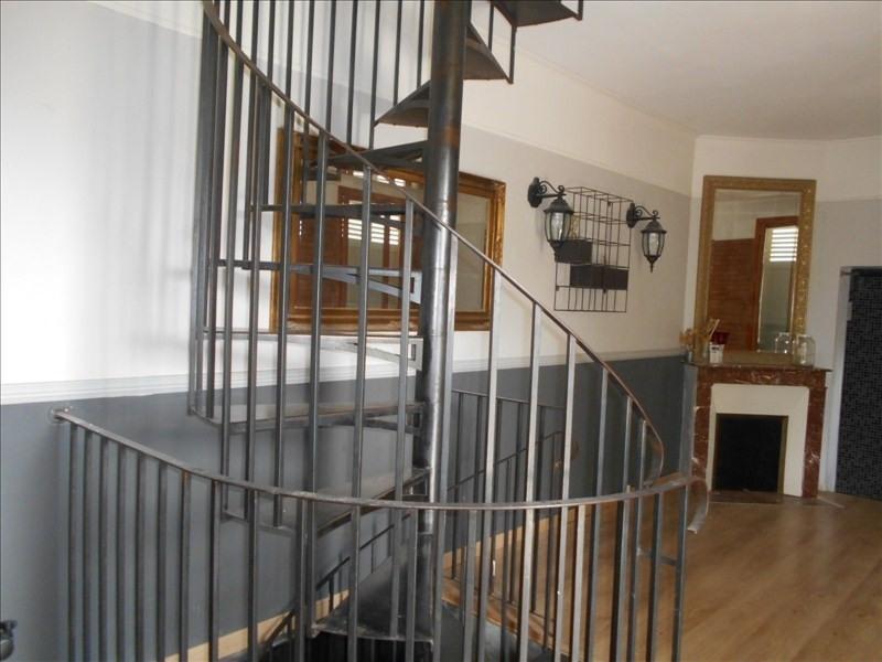 Vente maison / villa Le mesnil le roi 449000€ - Photo 4