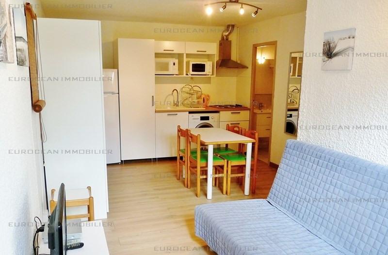 Alquiler vacaciones  casa Lacanau ocean 324€ - Fotografía 2