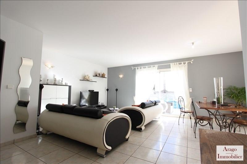Vente maison / villa Pia 231800€ - Photo 2