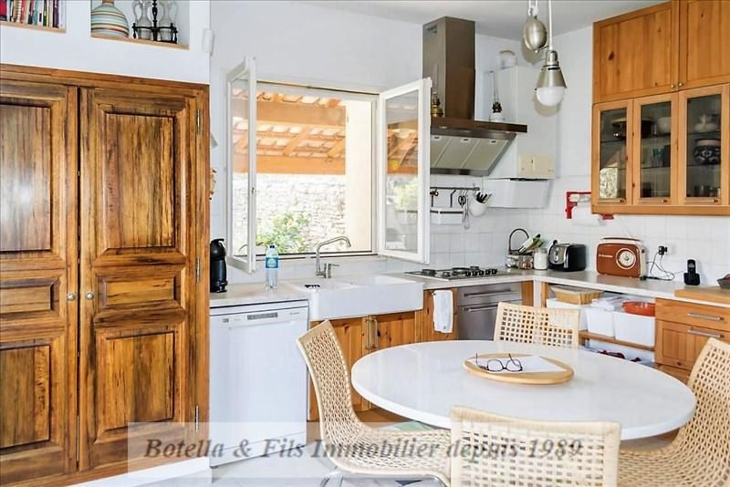 Vendita casa Bagnols sur ceze 315000€ - Fotografia 5