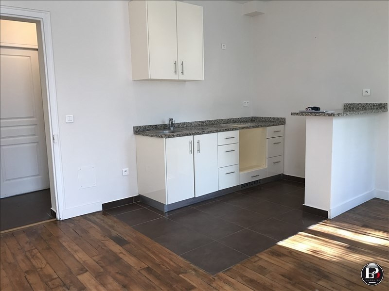 Location appartement Marly le roi 830€ CC - Photo 2