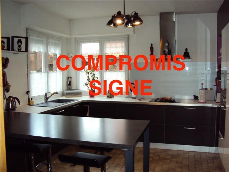 Vente maison / villa Rumersheim le haut 234000€ - Photo 1