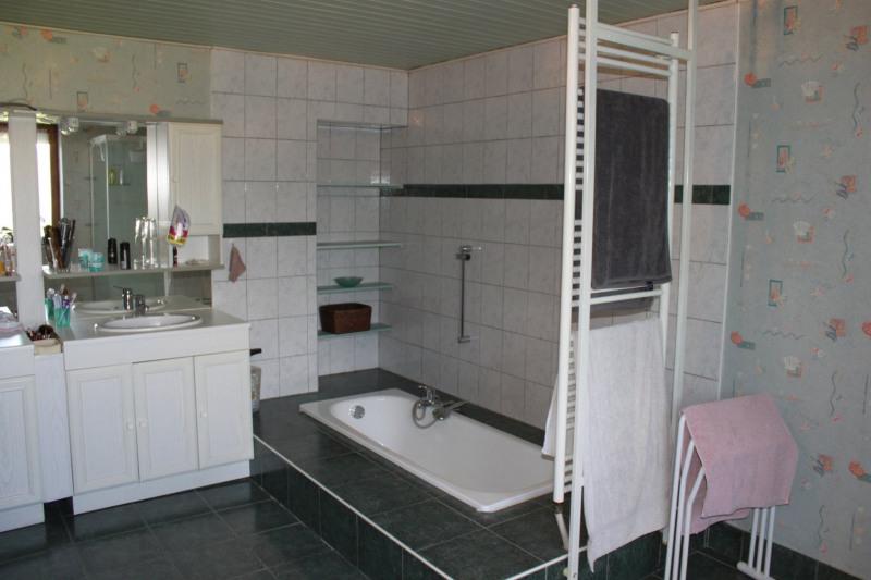 Sale house / villa Montseveroux 364500€ - Picture 13