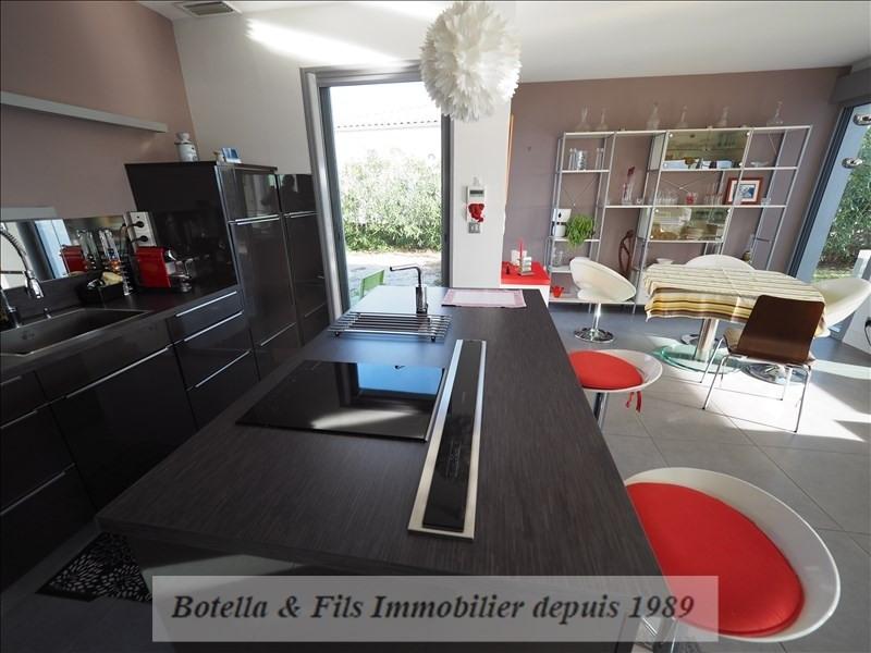 Immobile residenziali di prestigio casa Uzes 1050000€ - Fotografia 10