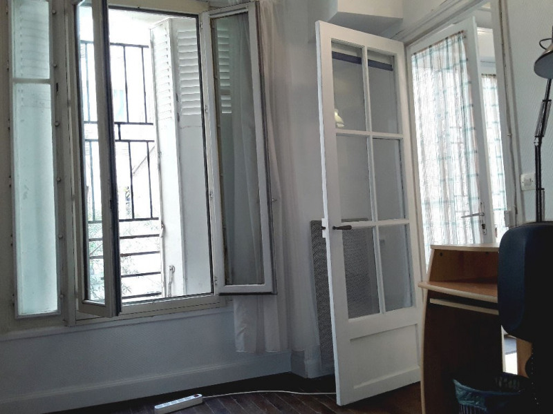 Location appartement Paris 13ème 752€ CC - Photo 1